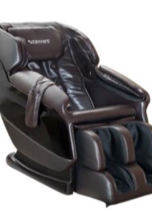 Массажное кресло ZET-1450_Brown