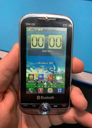 Мобильный телефон Donod Duos б/у