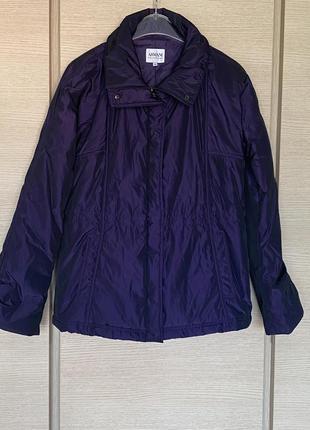 Куртка демисезонная оригинал armani размер m/l