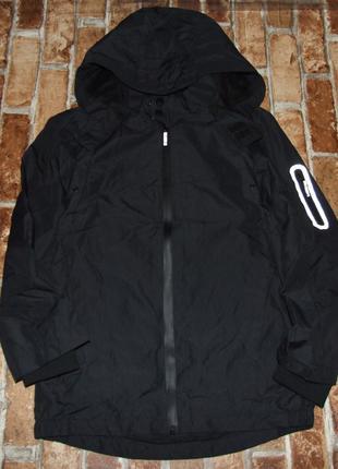Куртка ветровка мальчику 10 - 11 лет f&f