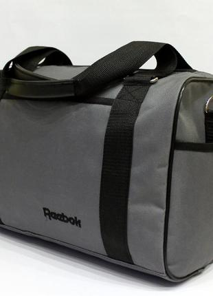 Сумка дорожная, 30х25х20 см,ручная кладь,сумка на чемодан