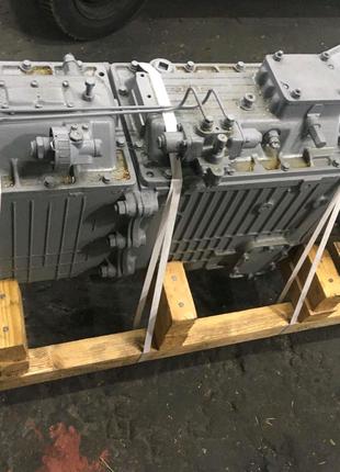 Коробка передач КПП ямз 238А