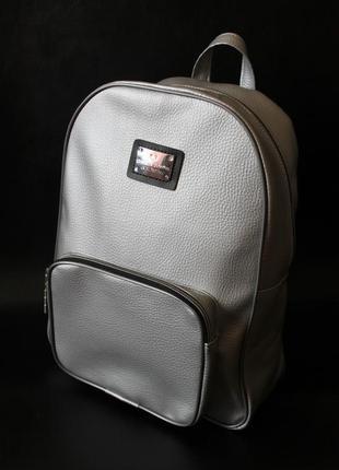 Рюкзак, ранец, городской рюкзак, женский рюкзак, эко кожа