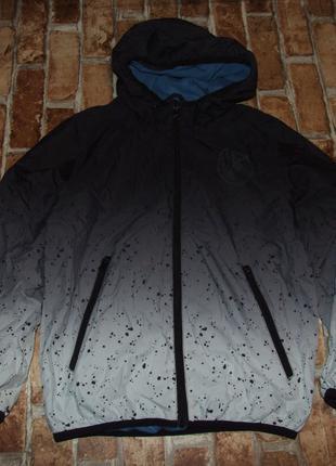 Куртка ветровка мальчику 10 - 11 лет george