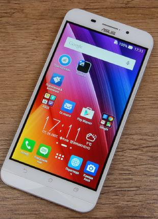 """Смартфон ASUS ZenFone Max ZC550KL - 4G - 5,5"""" - 4 Ядра - 2/16Gb !"""