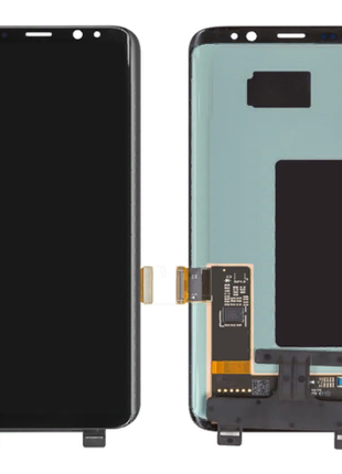 Дисплей Модуль Экран Samsung S8+ Plus G955