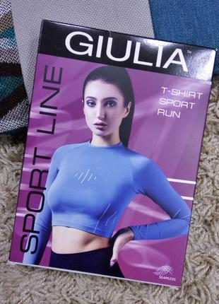 Спортивный топ Giulia
