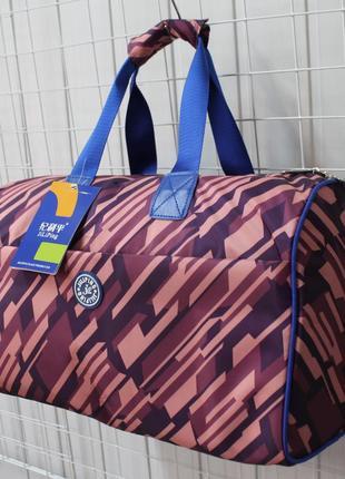 Сумка, сумка дорожная, сумка спортивная, женская сумка, ручная...