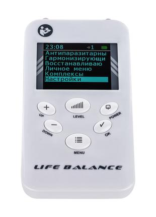 Терапевтический прибор Лидомед Био, Life Balance.