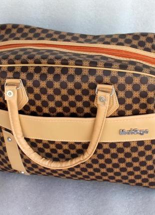 Сумка, сумка дорожная, сумка в дорогу, женская сумка