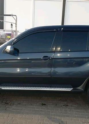 Продам авто BMW X5