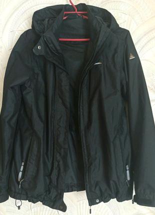 Куртка мужская icepеak