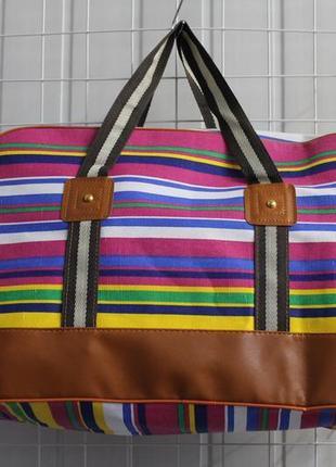Сумка, женская сумка, сумка в дорогу, дорожная сумка