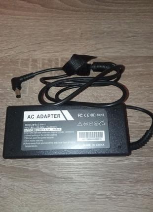 Блок питания для ноутбука Asus G-XHH11 (19В, 4.74A) (5.5x2.5мм)