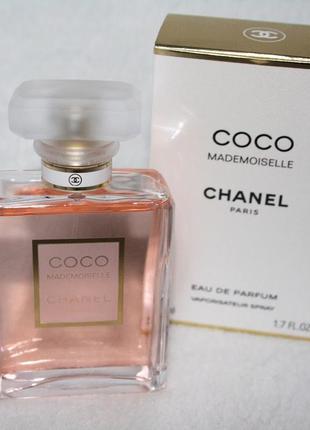 Парфюм chanel coco mademoiselle, 100 мл