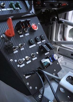 Тумблер Rocker JDM Тюнинг Автоспорт