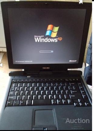 Ноутбук Toshiba SP2100 (PS210E)