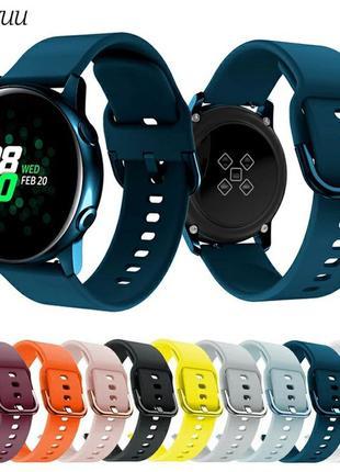 Ремешок для Amazfit bip, Samsung Galaxy Watch 3, Galaxy Active 2