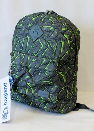 Рюкзак, ранец, городской рюкзак, спортивный рюкзак, стильный р...