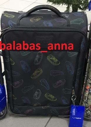 Чемодан, маленький чемодан,  валіза, ручная кладь, самолетный ...