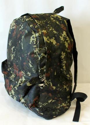 Рюкзак, ранец, камуфляж,спортивный рюкзак, городской рюкзак
