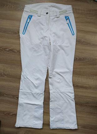 Зимние штаны теплые городские или лыжные