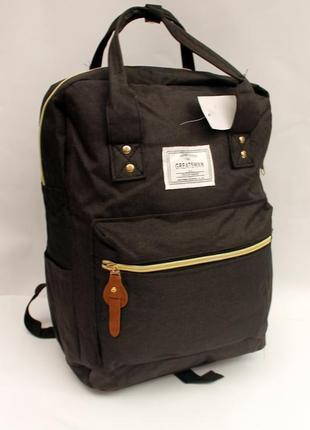 Рюкзак, ранец, сумка-рюкзак, женский рюкзак