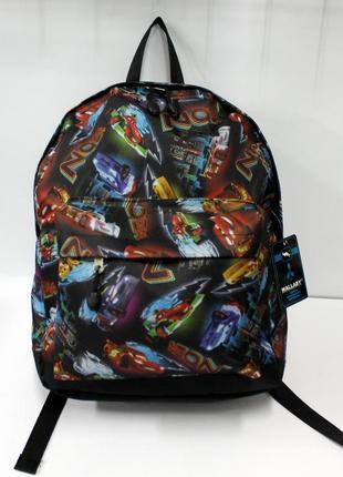 Рюкзак, ранец, молодежный рюкзак, городской рюкзак, детский рю...