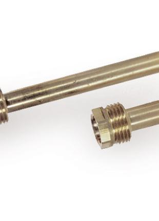 Погружная гильза для термометров (L - 100мм.)