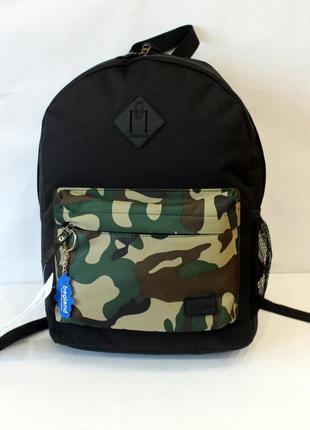 Рюкзак, ранец, городской рюкзак, спортивный рюкзак, камуфляж
