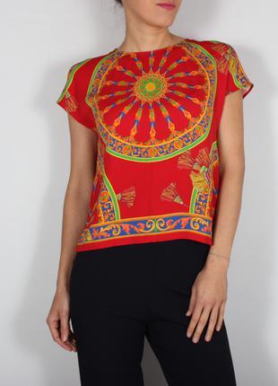 Блуза Dolce&Gabbana  оригинал
