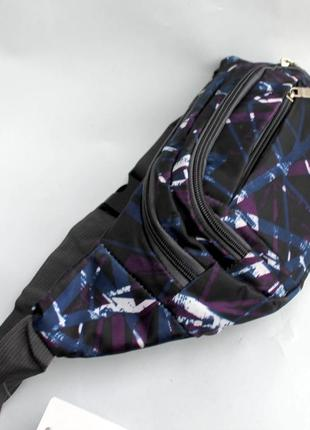 Бананка, барсетка, сумка на пояс, поясная сумка , мужская сумк...