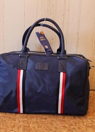 Сумка, сумка дорожная, ручная кладь, синяя сумка, женская сумка