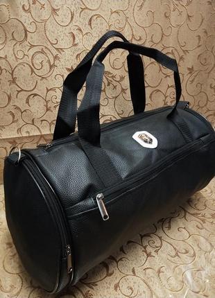 Сумка, сумка-бочонок, сумка спортивная