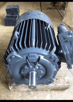 Электродвигатель ВАО-2 315 160 кВт, 1000 об/мин