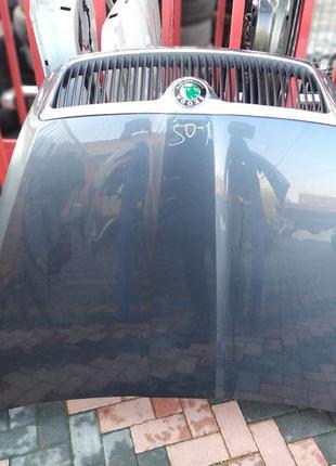 Капот Skoda Octavia A5 в наявності