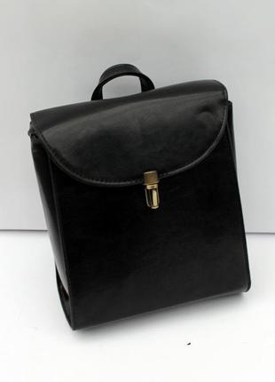Сумка, рюкзак, сумка-рюкзак, эко кожа, женский рюкзак