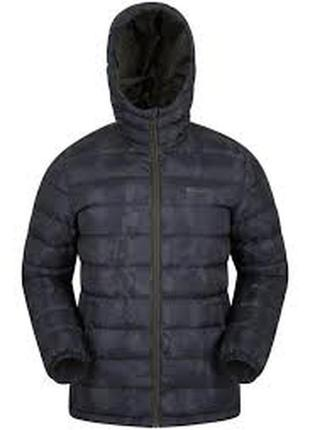 Куртка из новых коллекций mountain warehouse ® seasons printed...