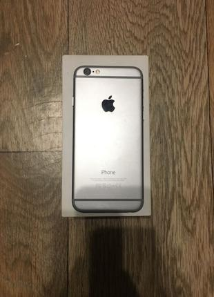 IPhone 6 NEverLock 16 gb