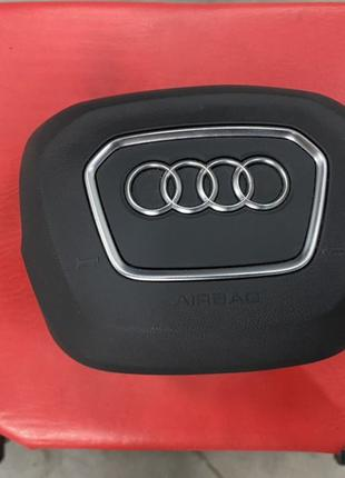 Аербег airbag audi Q5 80a