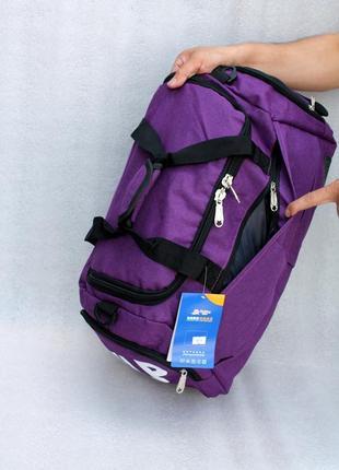 Сумка, дорожная сумка, ручная кладь, сумка для спорта