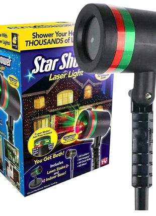 Прожектор звездное шоу небо