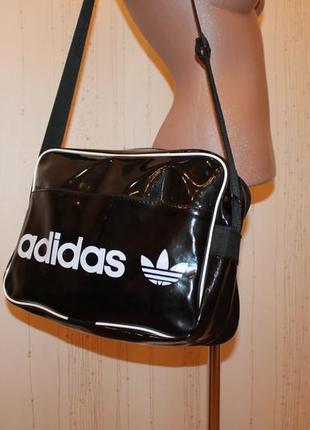 Сумка, сумка спортивная, лаковая сумка