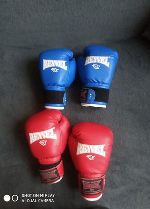 🥊 боксерські перчатки