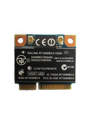 Wi-Fi модуль адаптер Ralink RT3090BC4 + Bluetooth