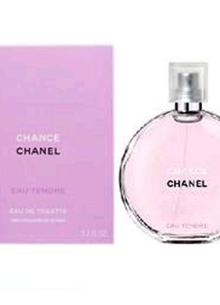 Chanel Chance Eau Tendre (100ml) Шанель