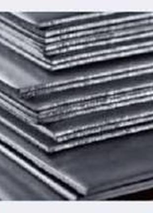 Свинец лист 1,0 мм 1000х2000 мм