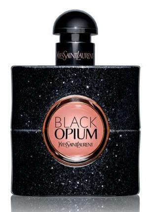 Yves Saint Laurent Black Opium (edp 90ml)