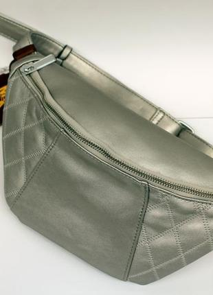 Барсетка, сумка на пояс, поясная сумка, женская сумка, эко кож...