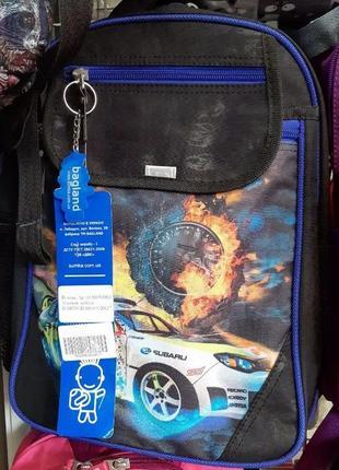 Рюкзак школьный, рюкзак для мальчика, рюкзак для ребенка, фирм...